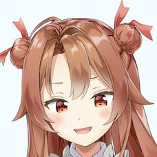 桃花褐あんずのユーザーアイコン