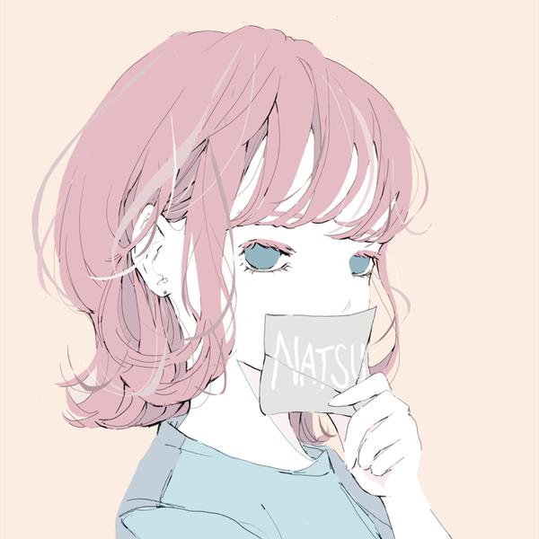 美桜@中性ボイスのユーザーアイコン