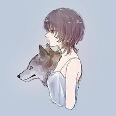 狼ーロウーのユーザーアイコン