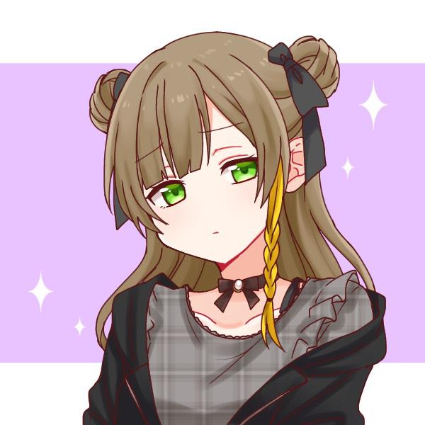志音's user icon