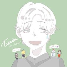 Takedaのユーザーアイコン