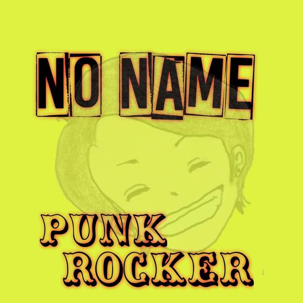 No Name Punk Rocker@ノーパンのユーザーアイコン
