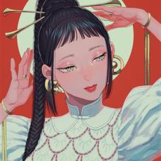 華悪李ー云 (かおりーん)のユーザーアイコン