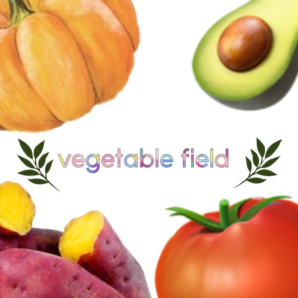 野菜ユニット *vegetable field*'s user icon