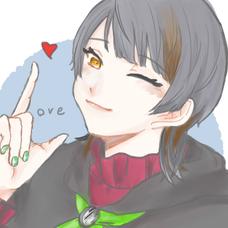 紺's user icon