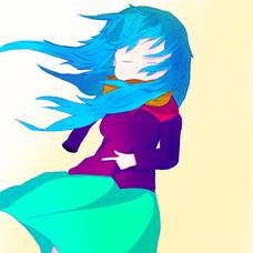 青黒 菫のユーザーアイコン