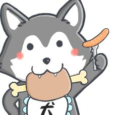 犬飼🦈🍌's user icon