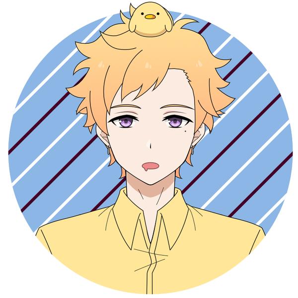 ヒアヒアおじさん's user icon