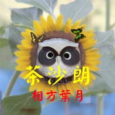 🦉茶沙朗(ちさろう)🍀相方葉月のユーザーアイコン