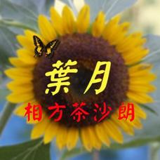 葉月🍀相方茶沙朗(ちさろう)🦉のユーザーアイコン