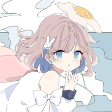 白咲のユーザーアイコン