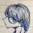 ろくで's user icon