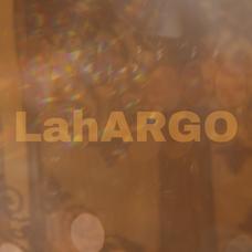 LahARGO's user icon