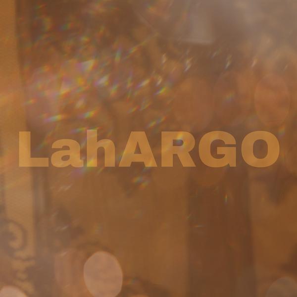 LahARGOのユーザーアイコン