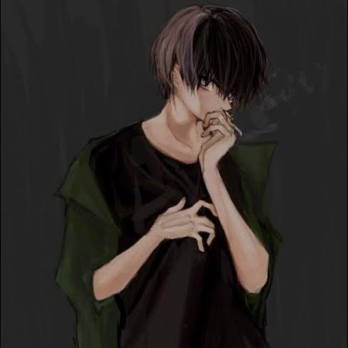 哭's user icon