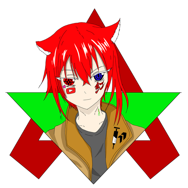 Revival〜紅朱雀〜のユーザーアイコン