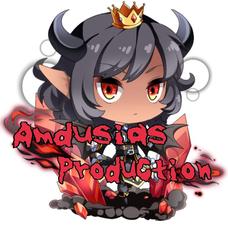 Amdusias Production【公式】のユーザーアイコン