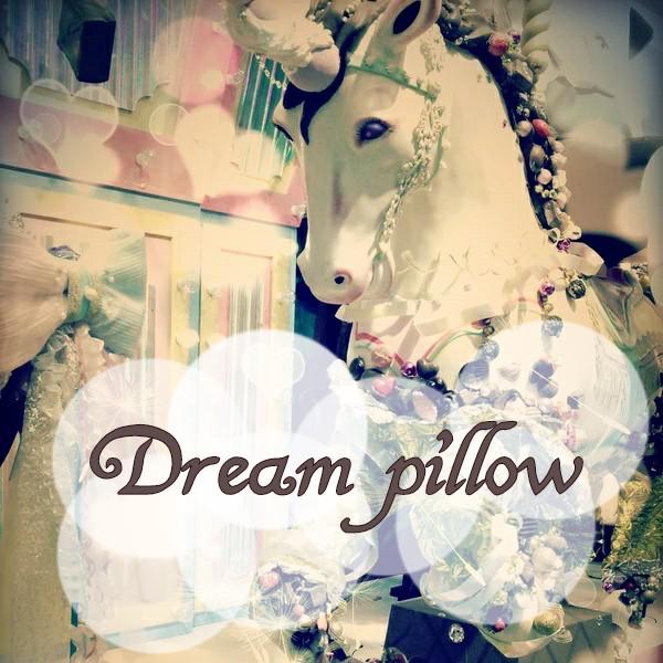 実力派ユニット Dream pillow【メンバー募集中】のユーザーアイコン