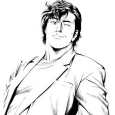 Ryo×Saeba's user icon