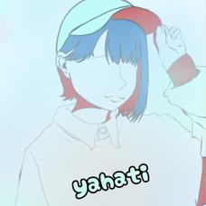 彌八_やはち🏹🐝's user icon