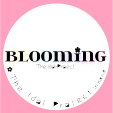 Blooming Projectのユーザーアイコン