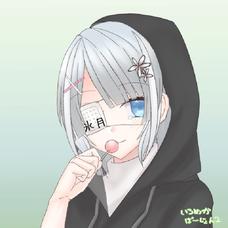 氷月❅☪︎ᶻ's user icon