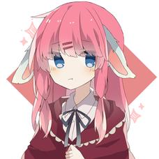 白兎桜愛のユーザーアイコン