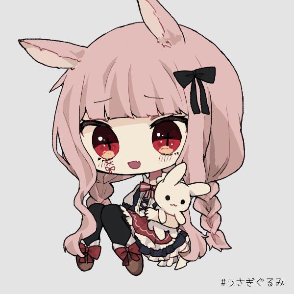 桜兎@おとのユーザーアイコン