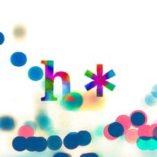 h*のユーザーアイコン