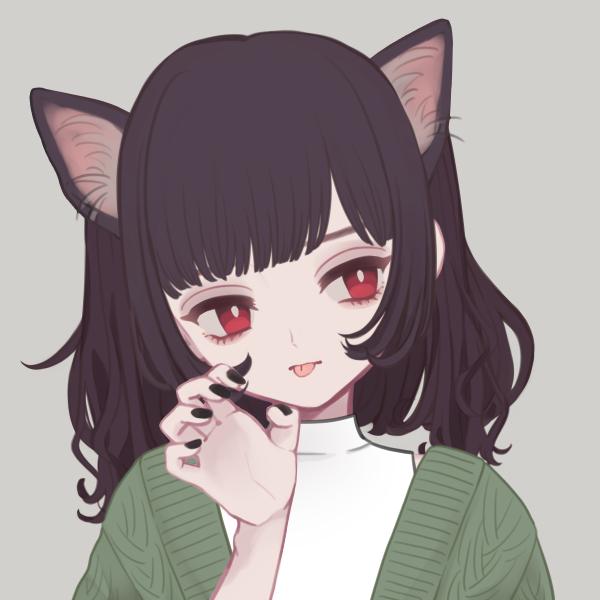 怜亜。's user icon
