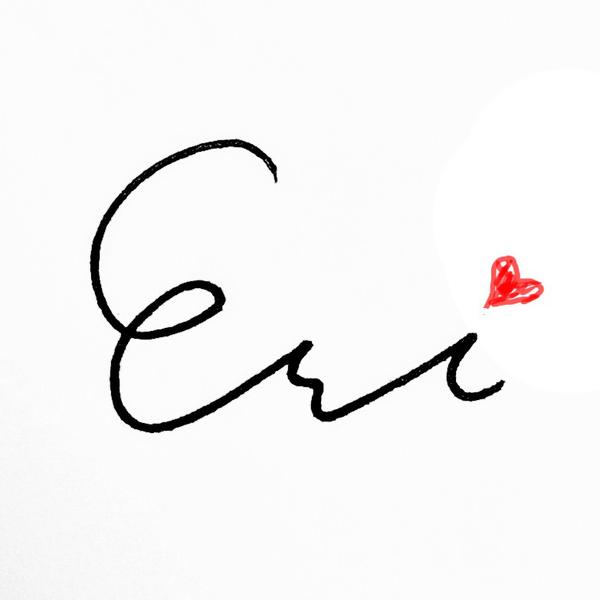 エリーのユーザーアイコン