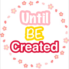 Until BE Created's user icon