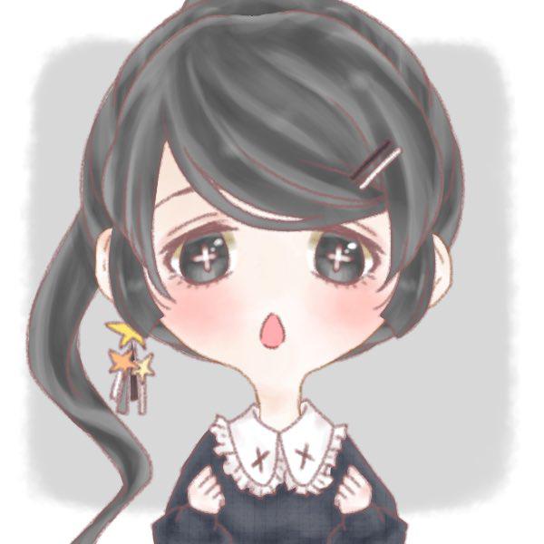 姫音♛︎@小悪魔だってかまわない!'s user icon