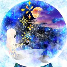 天ノ月輝🌙*゚'s user icon