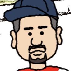 ガチャ男のユーザーアイコン