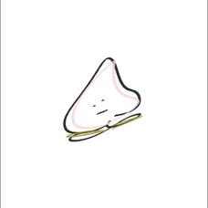 ぴーちちゃんのユーザーアイコン
