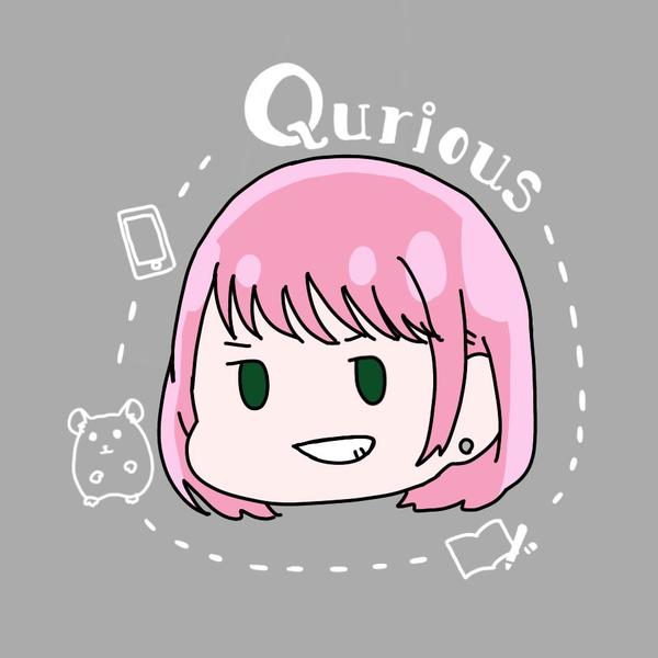 おまきゅり(Qurious)のユーザーアイコン