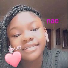 Natyshanae Gallow's user icon