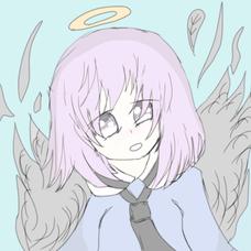 堕天使SIYAのユーザーアイコン