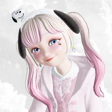 ⸜ ♡ ⸝のユーザーアイコン