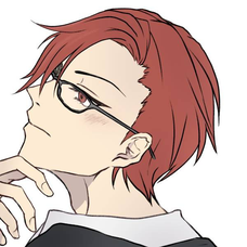 あがつま's user icon