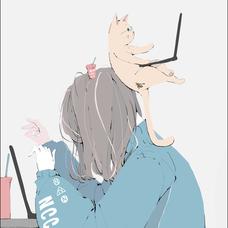 うー's user icon
