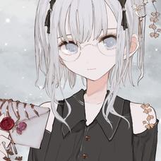 蝶🥀🕸@about me聞いてのユーザーアイコン