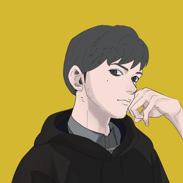 Tsubasa Sato's user icon