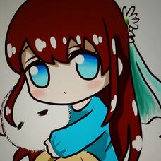 雪凪のユーザーアイコン