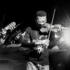 Donnie D Violino's user icon