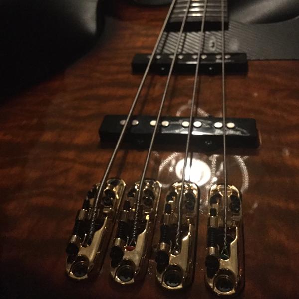 四弦和音のユーザーアイコン