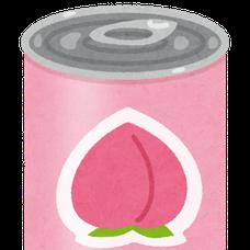 桃の缶詰のユーザーアイコン