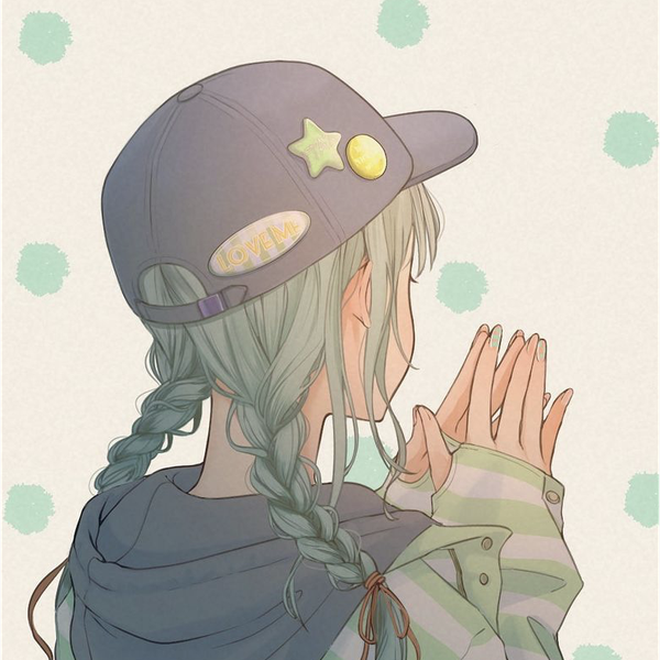 莉々奈のユーザーアイコン