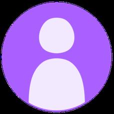 紫のユーザーアイコン
